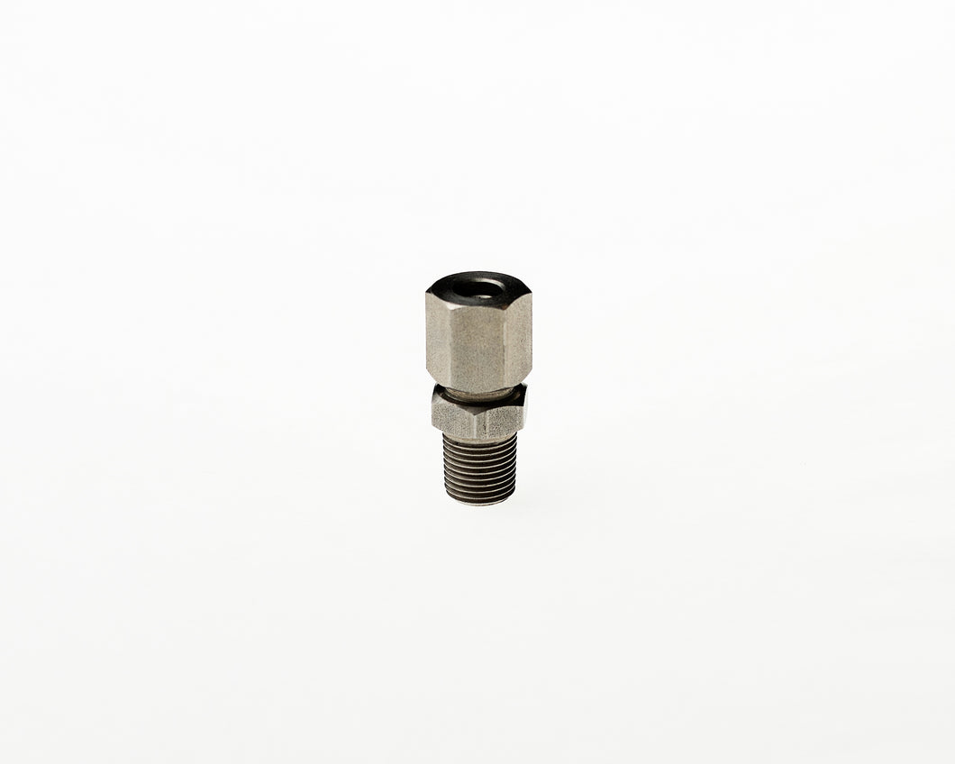 Thermocouple Compression Fitting 3/16