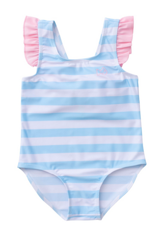 Prodoh Arctic Bow Back Swimsuit