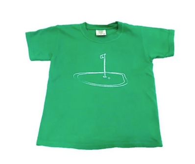 Putting Green | Short Sleeve