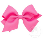 Small Classic Grosgrain Bow