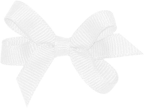 Baby Classic Grosgrain Bow