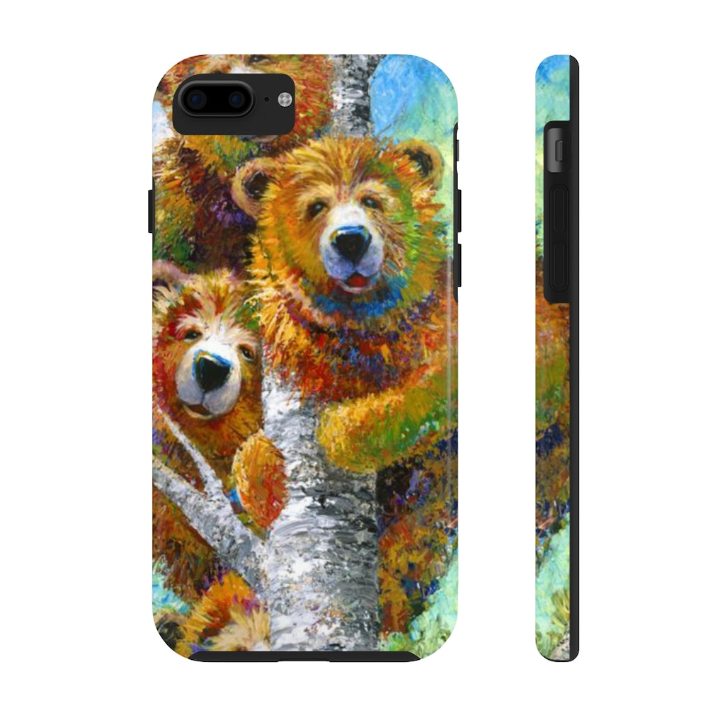 Family Tree - Tough Phone Cases