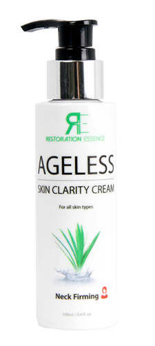 Ageless Neck Firming Cream