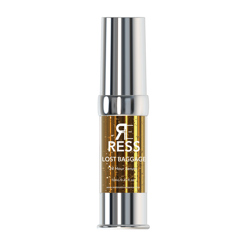 Lost Baggage Eye Serum