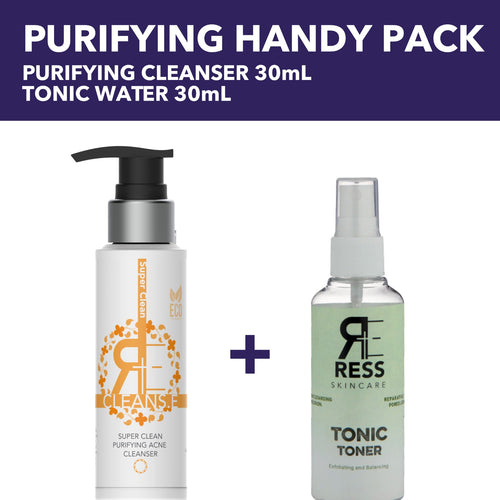 Purifying Handy Pack Bundle