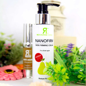 NanoFirm - Skin Firming Cream - Bottom Firming