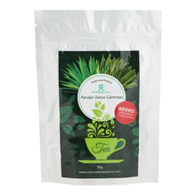Load image into Gallery viewer, Pandan Detox Calmness Tea