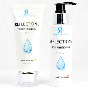 Reflections Hand Cream (Whitening)