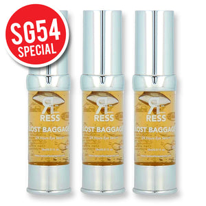 SG54 SPECIAL - 3 Pack Lost Baggage Eye Serum