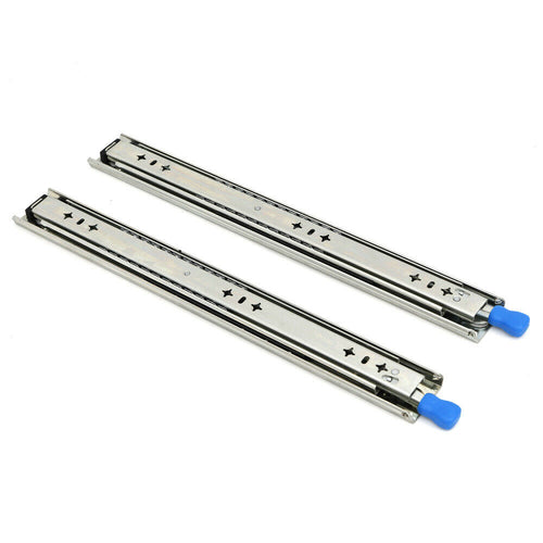 Heavy Duty Drawer Slides 220 lb. load rating