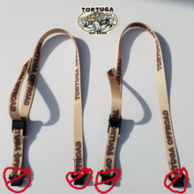 Load image into Gallery viewer, Tortuga Off Road Cooler/Fridge Straps - Double Foot