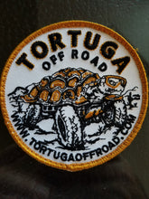 Load image into Gallery viewer, Tortuga Overland Patches!