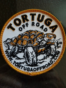 Tortuga Overland Patches!