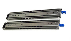 Heavy Duty Drawer Slides 500 lb. load rating