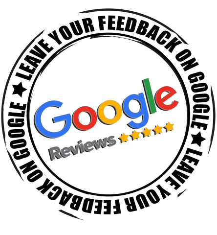 Leave Your Feedback on Google