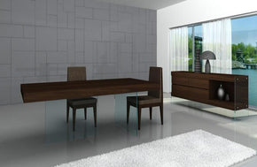 Manhattan Modern Dining Room Set