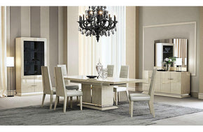 Braelyn Modern Dining Table Set