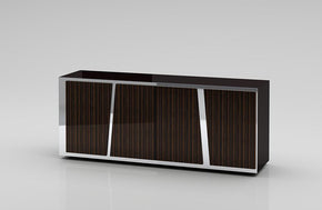 Modrest Sherman Modern Ebony Buffet