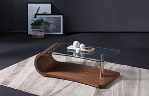Grace Modern Coffee Table