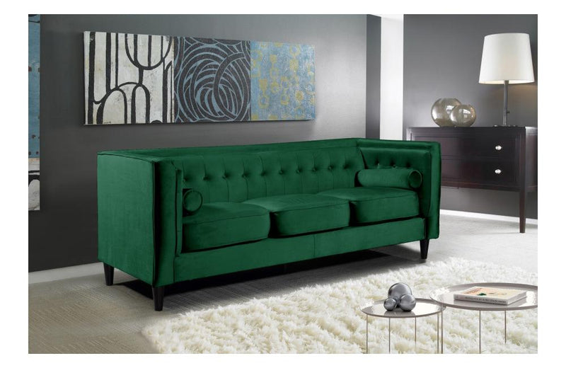 Beech Green sofa