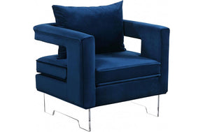 Macen Navy Chair