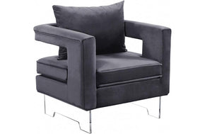 Macen Grey Chair
