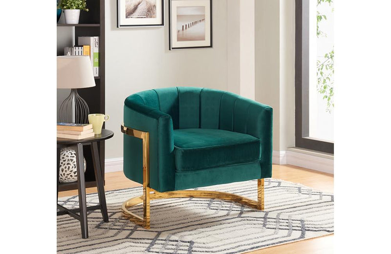 Eastman Green Chair