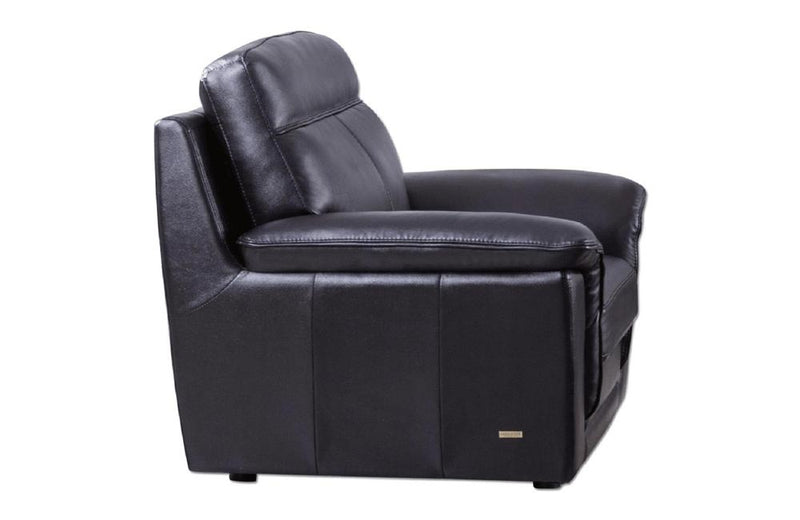 Giannes Chair Black