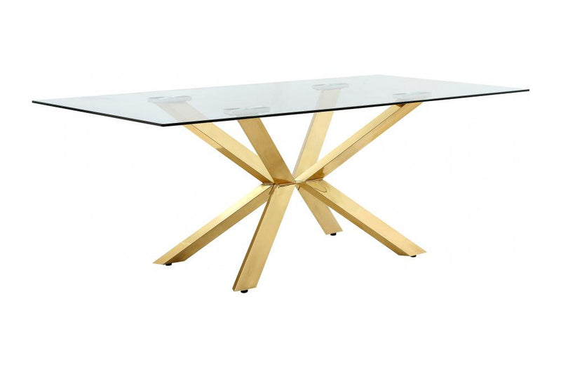 Babson Dining Table