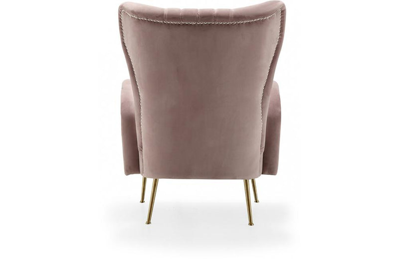 Bardolf Pink Chair