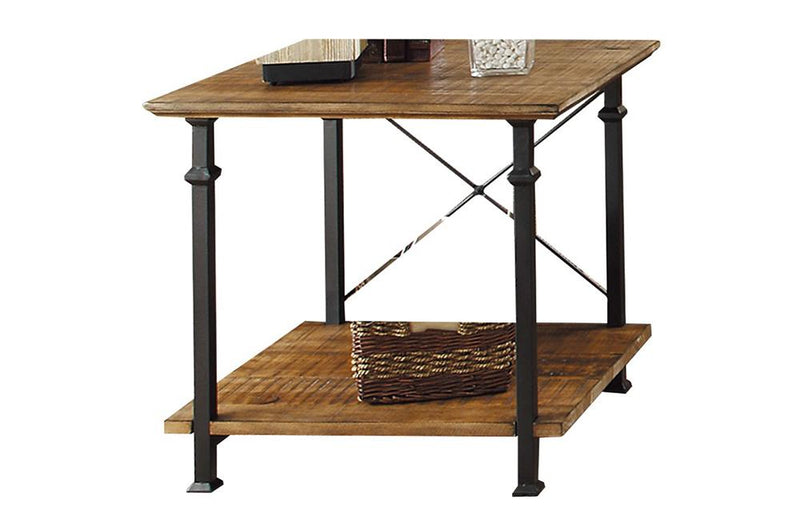 Fort William End Table