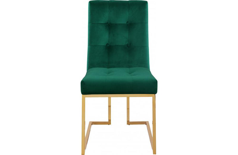 Beckham Green Dining Chair