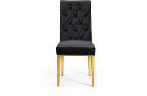 Babson Black Dining Chair