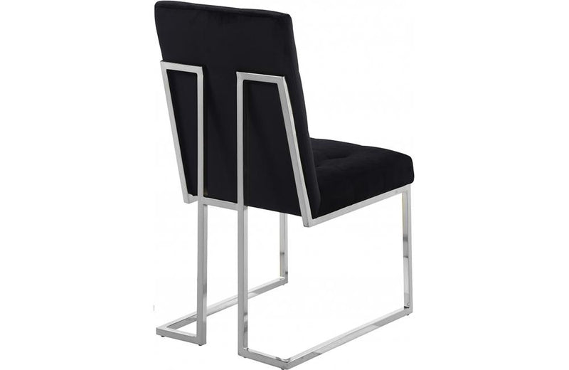 Banner Black Dining Chair