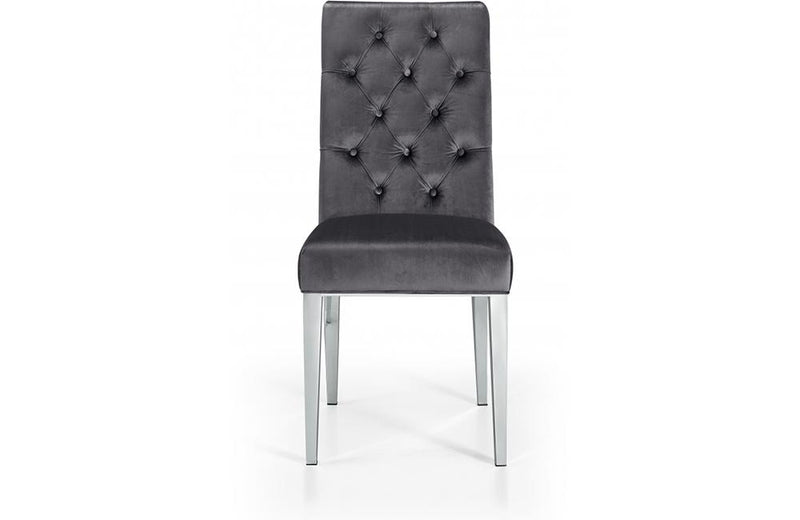 Bruin Grey Dining Chair