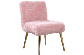 Meg Pink Chair