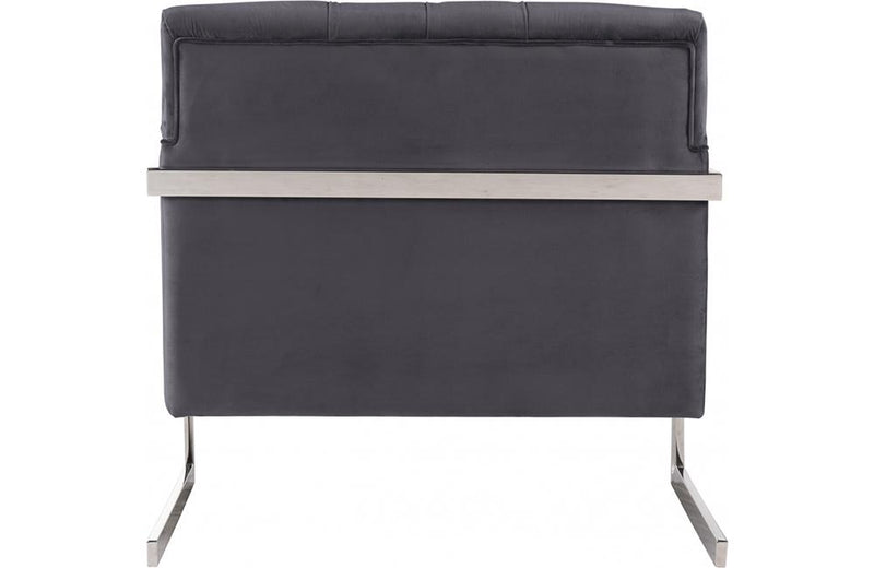 Garfield Grey Chair