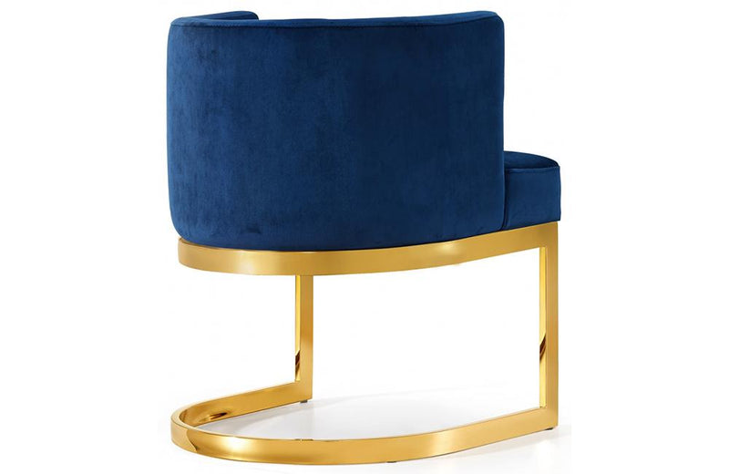 Katie Navy Dining Chair