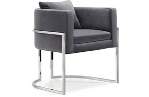 Rodney Grey Chair