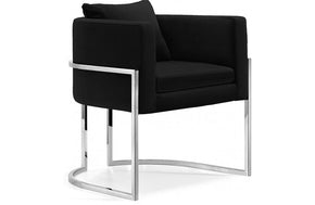 Rodney Black Chair