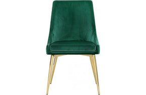Rosario Green Dining Chair