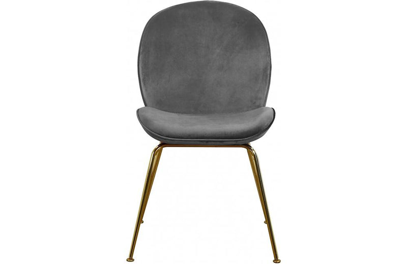 Vienna Grey Dining Chair