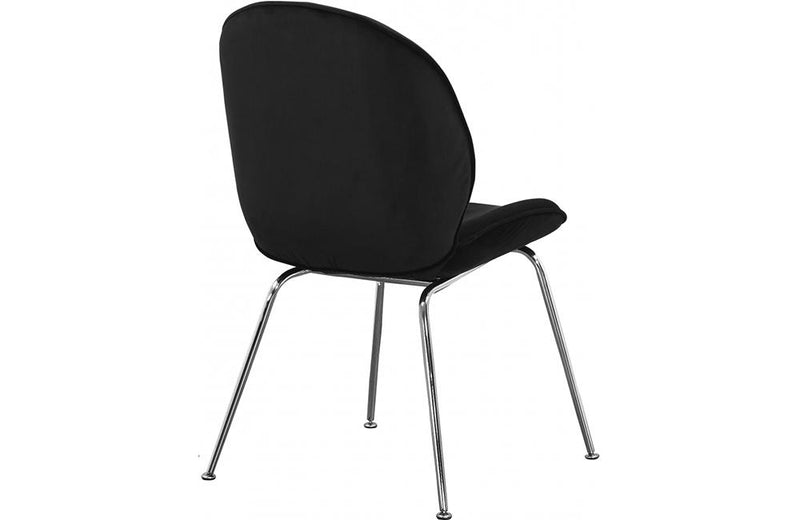 Zacharias Black Dining Chair