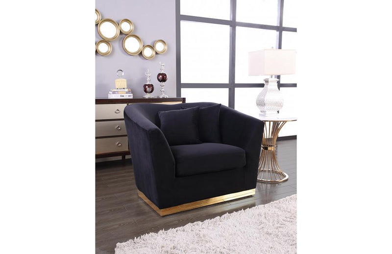 Harmony Black Chair
