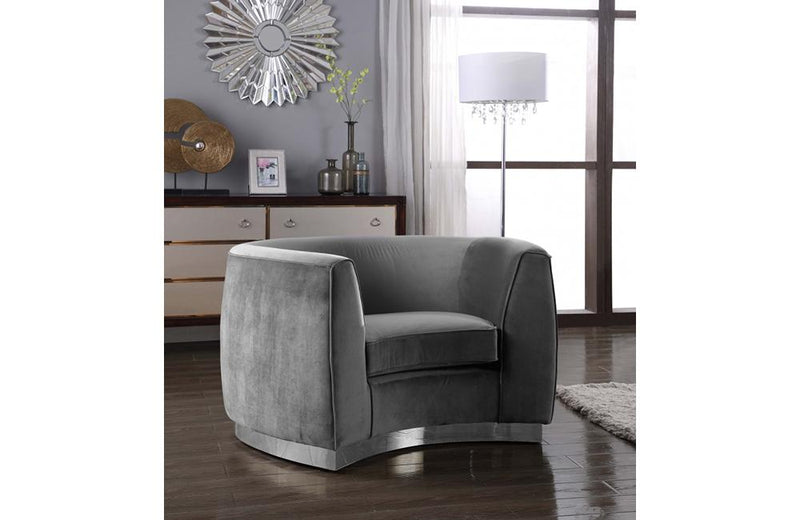 Babe Grey Chair