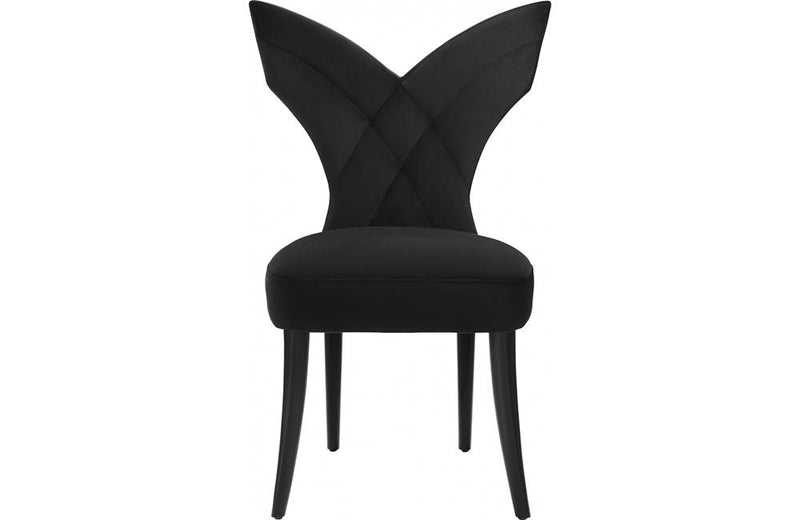 Xylon Black Dining Chair