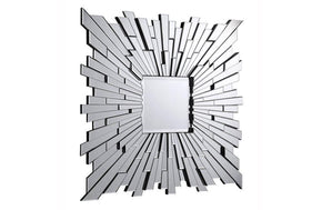 Modern Wall Mirror Square