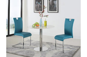 Zeta and Bamhi 3 PC Dining Set