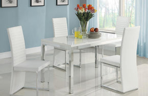 Renae 5 PC Dining Set