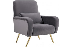 Melody Grey Chair